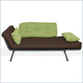 Elite Products Mali Futon Plam Plank