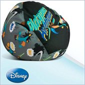 Elite Products Disney Phineas & Ferb-Platypus Anonymous Bean Bag Cover