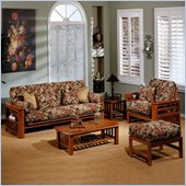 Elite Products Portofino Futon Set
