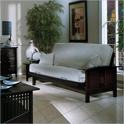 Elite Products Hermosa Futon Set