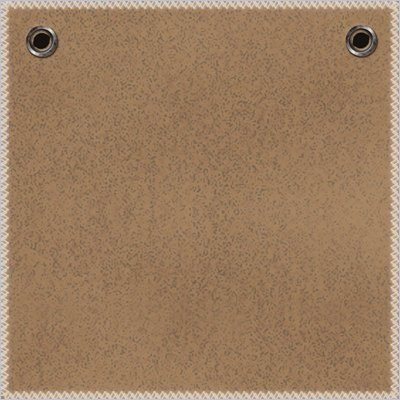 Elite Coffee Luxe Velvet Cover in Solid Coffee