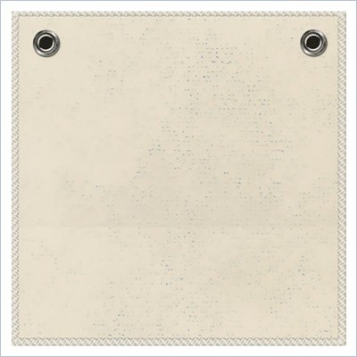 Elite Solid Buckwheat Luxe Velvet Cover