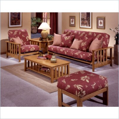 Elite Products Mead Futon Set
