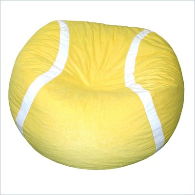 Elite Tennis Big Ball Beanbag