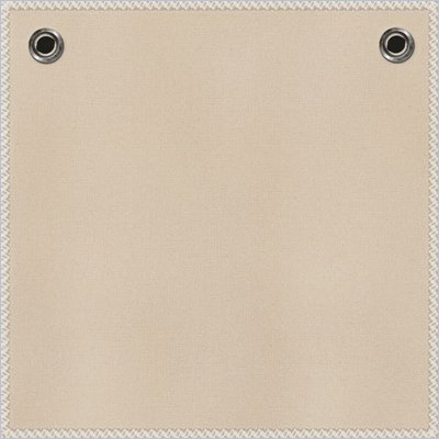 Elite Fawn Urban Solid Suede Cover