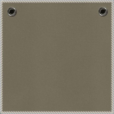Elite Solid Olive Urban Suede Cover