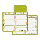 Day Runner Bubbles Planner