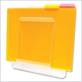 Deflect-o 65501 File/Chart Holder