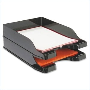 Deflect-o Docutray Multi-Directional Stacking Tray