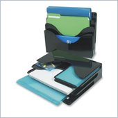 Deflect-o Three Tier Document Organizer