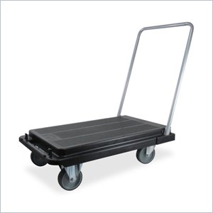 Deflect-o Platform Hand Truck
