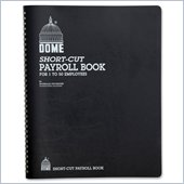 Dome Publishing Short-Cut Payroll Book
