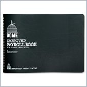 Dome Publishing Payroll Book