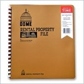 Dome Rental Property File