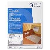 Elite Image Shipping Laser Label