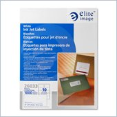 Elite Image Shipping Label