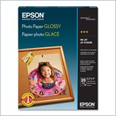 Epson Photo Paper