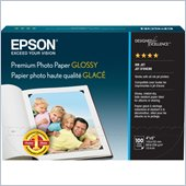 Epson Premium Photo Paper