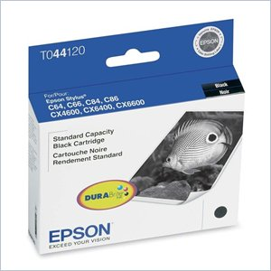 Epson T0441 Black Ink Cartridge