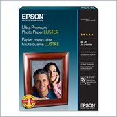 Epson Photographic Paper