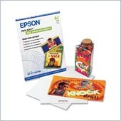 Epson Self-adhesive