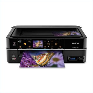 Epson Artisan 725 Multifunction Printer