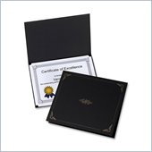 Esselte Oxford Certificate Holder