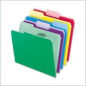 Pendaflex File Folder With Infopocket