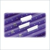 Esselte 1/5 Cut File Folder Label Inserts