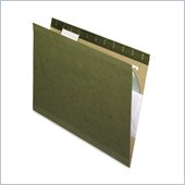 Esselte Standard Hanging Folder with Pockets