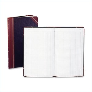 Esselte Record-Ruled Account Books