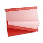 Pendaflex Essentials Colored Hanging Folder