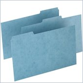 Esselte Pressboard Filing Index Card Guide
