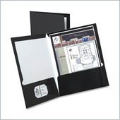 Esselte Laminated Portfolio