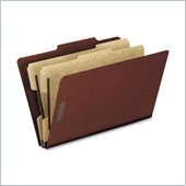Oxford Pressboard Classification Folder