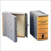 Esselte Oxford Box File