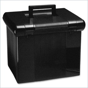 Esselte Portable File Box