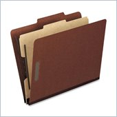 Pendaflex Pressboard Classification Folder