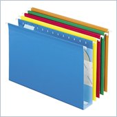 Esselte Pendaflex Extra Capacity Box Bottom Hanging Folder