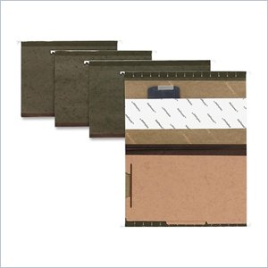 Esselte Hanging File Folder with Dividers