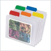 Esselte Pendaflex EasyView File Folder