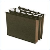 Esselte Extra Capacity Box Bottom Hanging File Folder