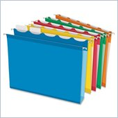 Esselte ReadyTab Box Bottom Hanging File Folder