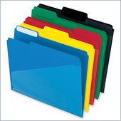 Esselte Top Tab File Folder