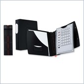 Pendaflex I.Organize 8 Channels Presentation Binder