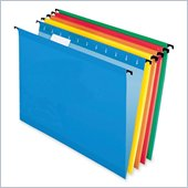 Pendaflex SureHook ESS615215AST Reinforced Hanging Folder