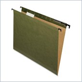Esselte SureHook Reinforced Hanging Folder