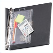 Esselte Zipper Binder Pocket