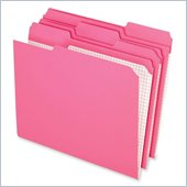 Esselte 2-Ply Top Tab File Folder