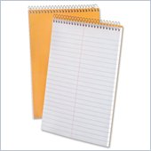 Ampad Rigid Kraft Covered Steno Book